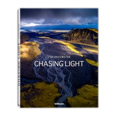"""BILDBAND """"CHASING LIGHT"""" BY STEFAN FORSTER - NORMAL EDITION LETZTE EXEMPLARE"""